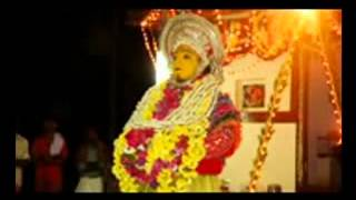 MAIMEDHA KALLURTI TULU DEVOTIONAL SONG.,WITH PHTOS....