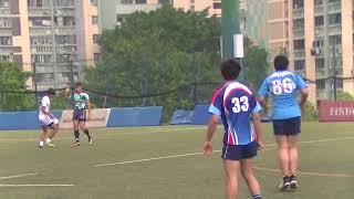 Publication Date: 2018-04-23   Video Title: 陳樹渠欖球邀請賽 陳樹渠vs英華2