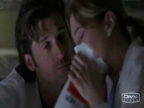 Greys Anatomy- Faith Hills like we never loved at all