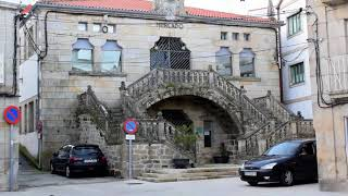 Muros - Galicia (Spain)