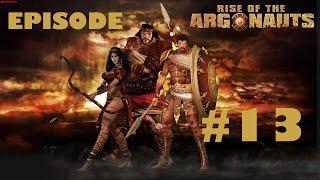 Rise of the Argonauts   Saria Part 4