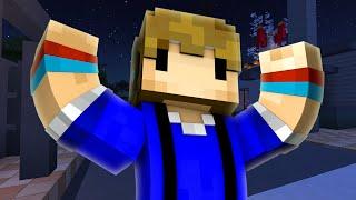 Yandere High School - GANG LIFE! (Minecraft Roleplay) #57