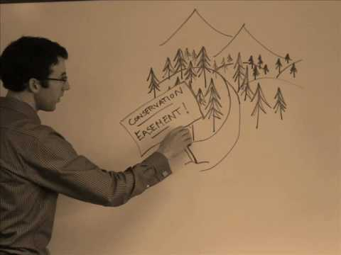 Community Forest Bonds: A Financing Story