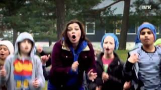NRK Super: Stå opp - Musikkvideo