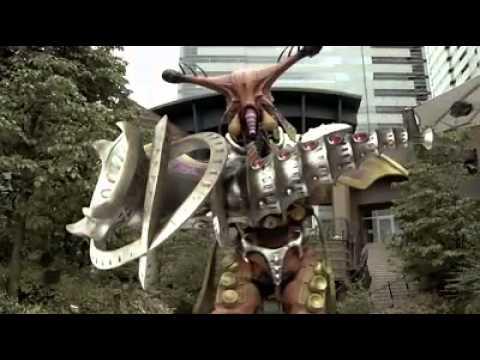 Tensou Sentai Goseiger - Epic On The Movie Part 1