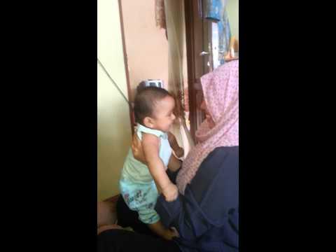 Bayi arab yang cool