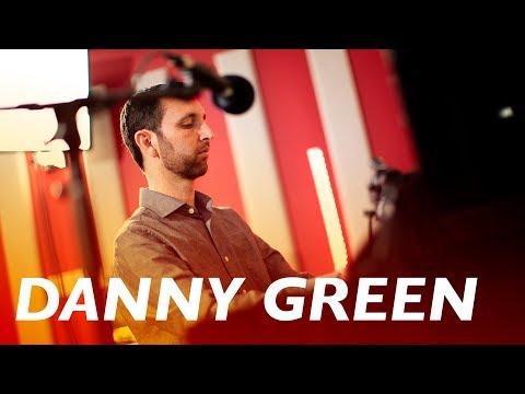 Danny Green | Full Performance On KNKX Public Radio