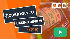 CasinoEuro: Login, Erfahrungen & Mobile Apps | CasinoEuro (2019)