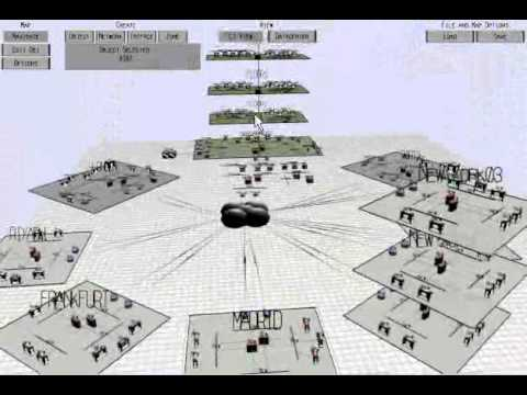 MaSSHandra 3D Network    Diagram    Editor  YouTube
