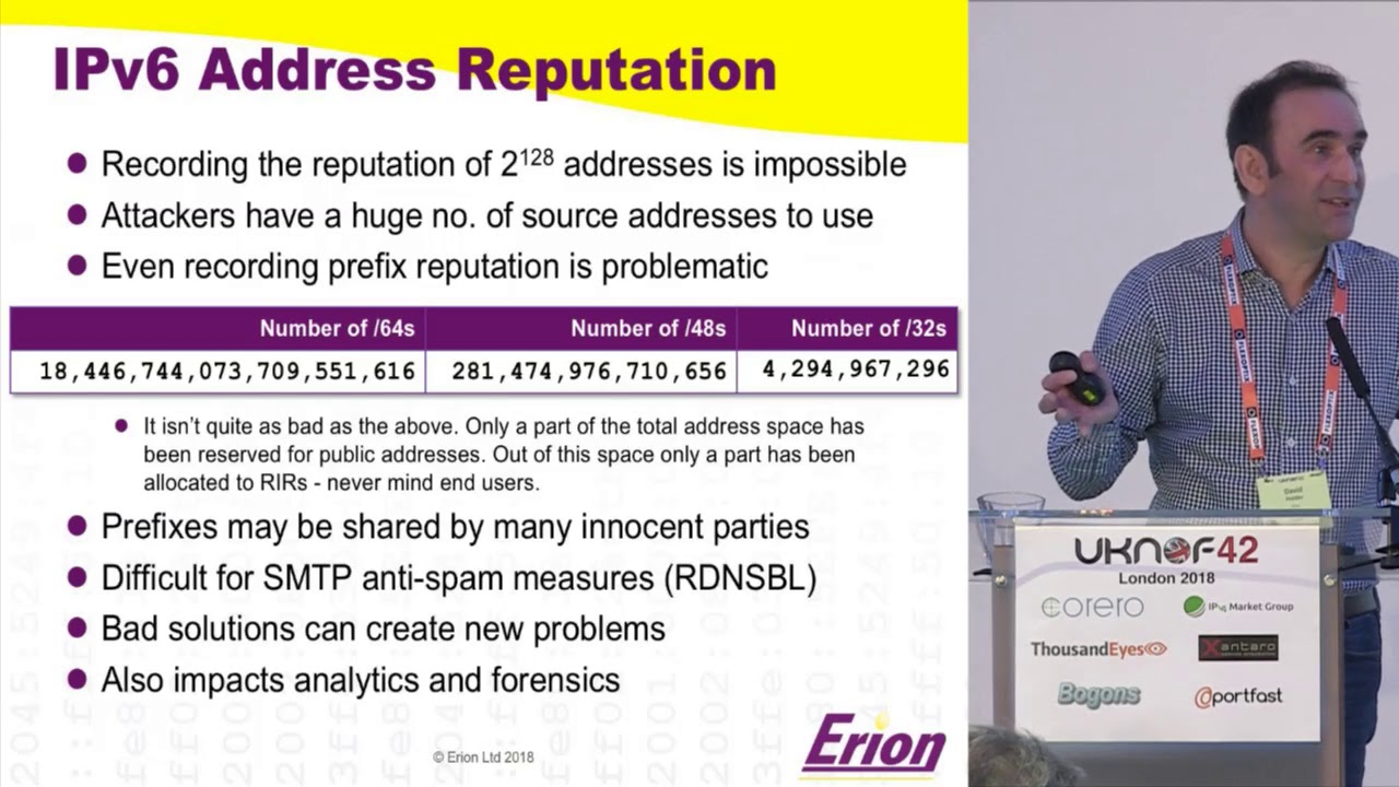 IPv6 Archives   NETRAVNEN BLOGGING