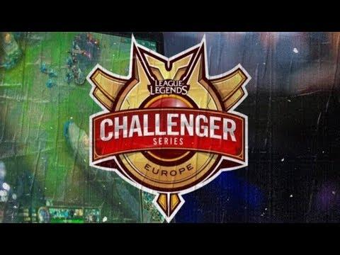 EU Challenger Series 2017 Summer Season Week 2