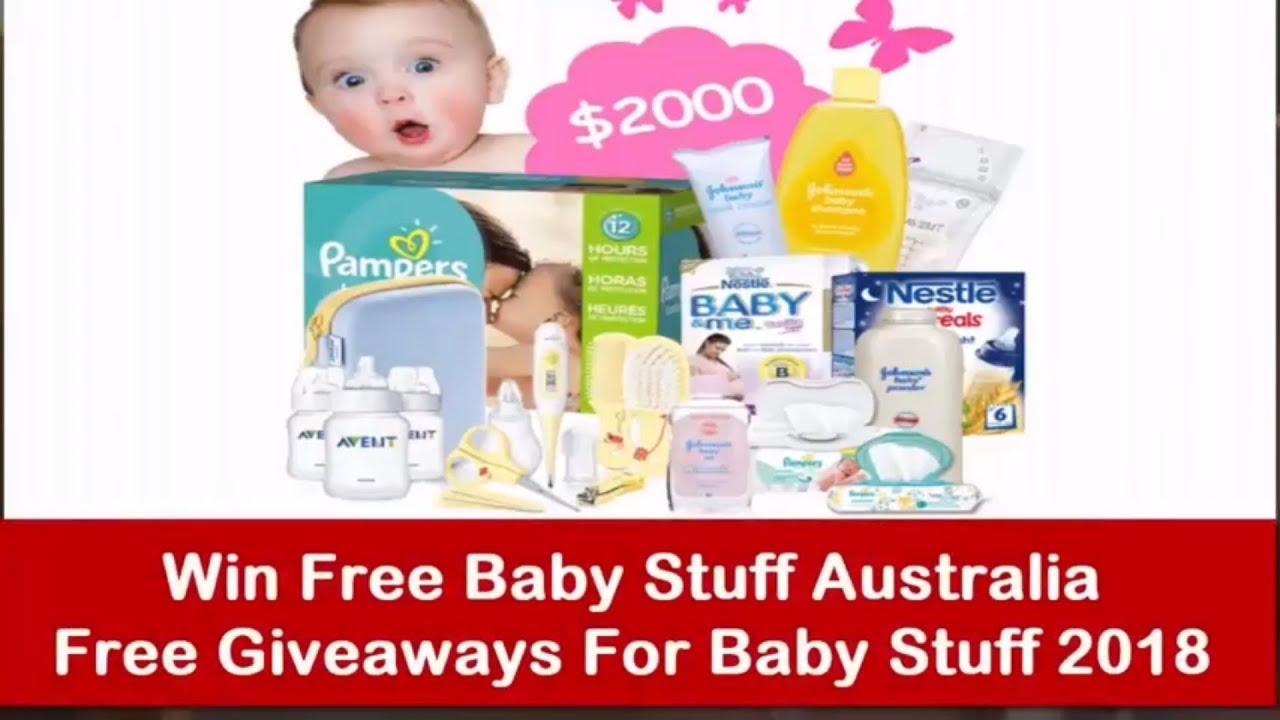 Free Stuff Giveaway Australia