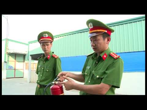 Bao Minh Industrial Park Safety & Security 1