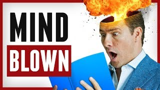 3 Books That BLEW My Mind (WOW!!!) | 2018 BEST Book Ideas For Successful Men | RMRS
