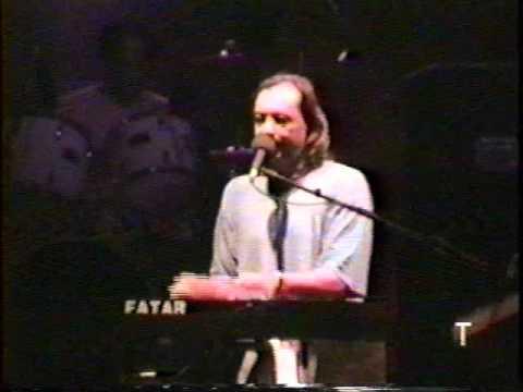 Rich Mullins - Awesome God @ Cornerstone '97
