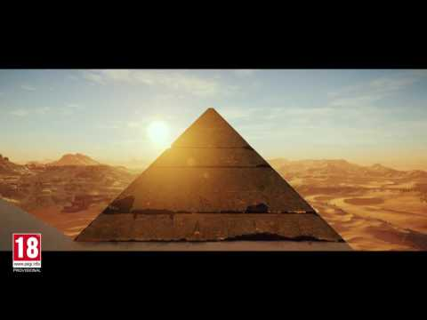 Assassin's Creed: Origins Gold Edition - Video