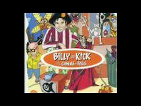 Billy Ze Kick Le Killer et lEncraoudeur