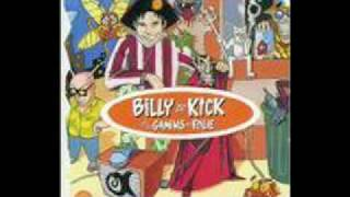 Watch Billy Ze Kick Le Killer Et Lencraoudeur video