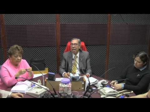 Televisa le juega chueco a Chabelo (1/2) - Martínez Serrano