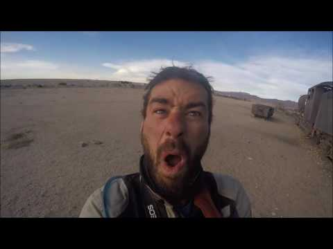 Which Way is South - Alaska to Argentina by motorbike