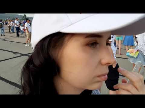 Юбилей У-УАЗ 80 лет Барсы и взлет ТВС-2ДТС