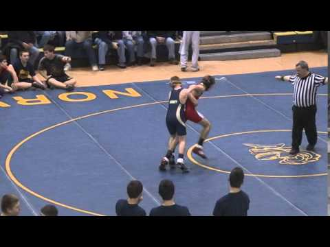 Pittsburgh Sports Videography - Norwin Middle School Wrestling