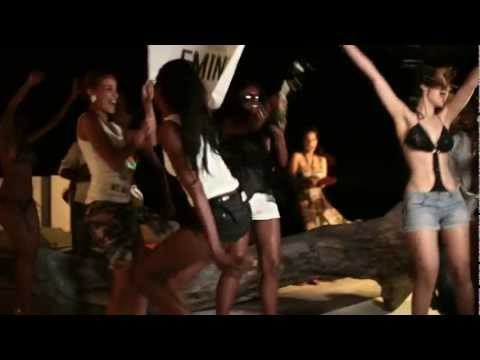 OFFICIAL MUSIC VIDEO : CAZE -