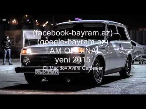 Yep-yeni Avara mahnisi 2015!!!