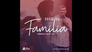 Amor - O DNA do Filho - Ap. André | 16/09