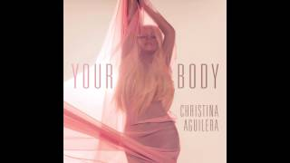 Christina Aguilera - Your Body (Metal remix)