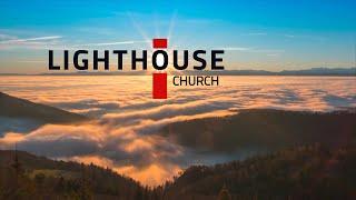 prophetisches Anbetungsseminar mit Ines Freundlieb. Lighthouse Church Ludwigsburg (08.08.2020)