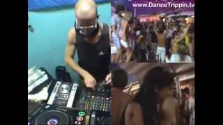 Gordon Edge [DanceTrippin ] Bora Bora Ibiza DJ Set