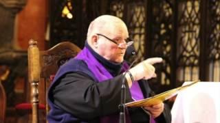 O teraźniejszości [Orzech] ks. Stanisław Orzechowski
