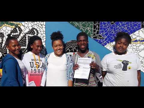 UK Undergraduate Vanity Exported To Southward Africas Townships