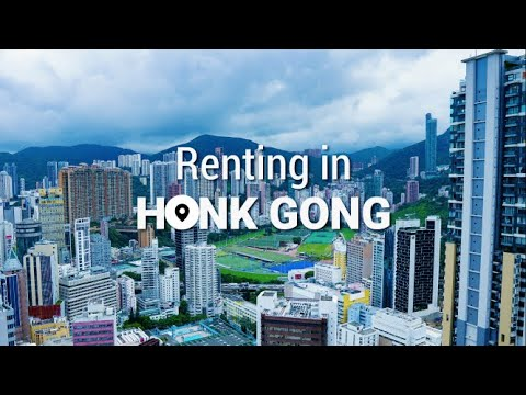 Renting In Hong Kong - How To Find An Apartment!