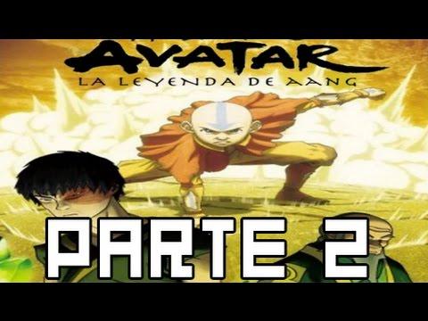 Avatar: la leyenda de Aang - Libro dos: Tierra - Capítulos del 11-20 - LATINO (Descarga-Download) HD from YouTube · Duration:  3 minutes 31 seconds