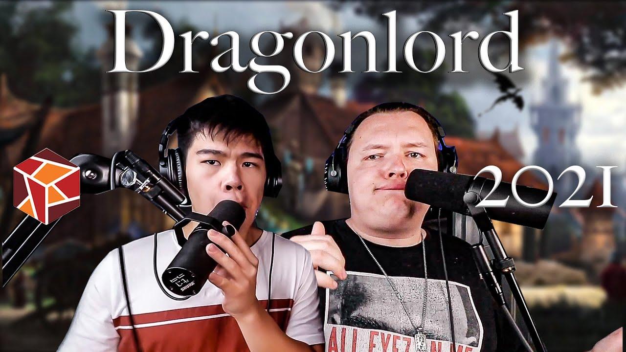 Download ONII-CHAN   GBB2021: World League Tag Team Wildcard   DRAGONLORD