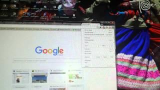 Partager le bureau à distance avec Chrome
