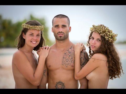 Adam recherche Eve : Yoann, Estelle et Charlène