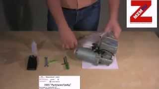 ручна мішкозашивальна машина для зашивання мішків GK 9-2