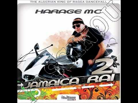 harage mc ft.mustapha