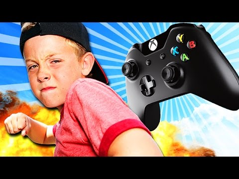 MEAN BULLY GETS DESTROYED IN CRAZY 1V1! (Call of Duty Trolling)