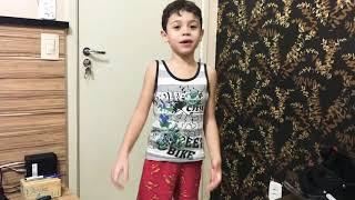 Aprenda da fazer a dança do K-Pop com Pedro Milanez