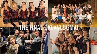 THE FINAL OKLAVLOGMA! | Georgie Ashford