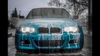 видео BMW E46 COUPE. Акустический тюнинг