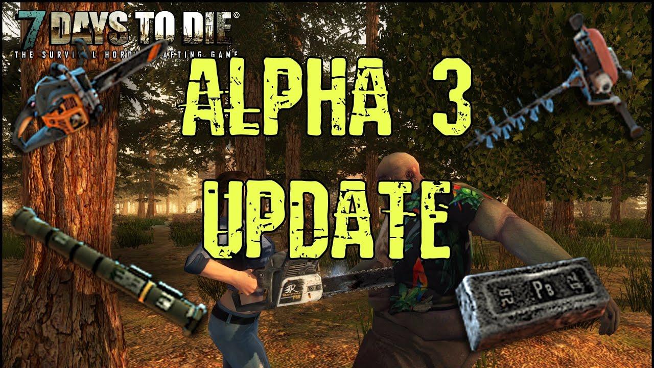 7 days to die alpha 3 update lead ingot recipe hard for Door 7 days to die