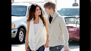 Justin Bieber and Selena Gomez |One Less Lonely Girl|