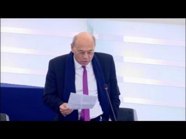 Jean-Luc Schaffhauser sur les conclusions du Conseil européen des 14 et 15 décembre 2017