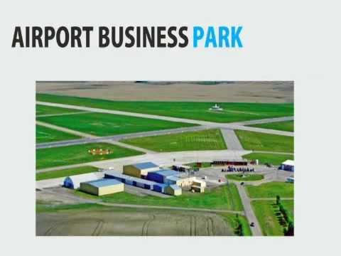 Jamestown | Stutsman County North Dakota - We're growing!