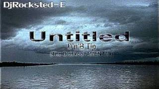 DjRocksted-E - Untitled D